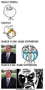 Lebanese Memes - lebanese memes february 14th for the lebanese population a