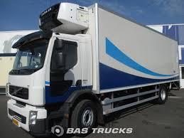 truck volvo used volvo fe 260 truck euro norm 5 u20ac34400 bas trucks