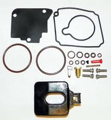 mercury 75 u0026 90 hp 4 stroke carburetor repair kit pwc engine inc
