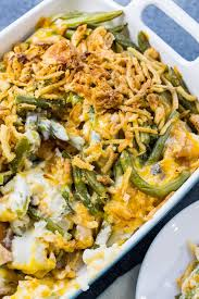 slow cooker green bean casserole spicy southern kitchen