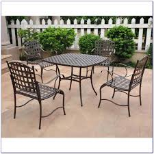 patio furniture decorating ideas special wrought iron patio furniture the wooden houses