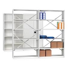Used Steel Shelving by Home Racking Ltd