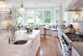 Window Seat In Dining Room - home design fabulous kitchen with window seat bay seating in
