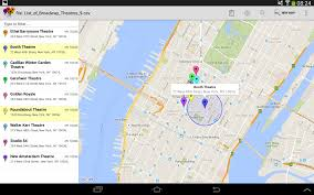 Google Maps With Multiple Stops Batch Geocode Multiple Markers Android Apps On Google Play