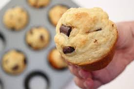 Toaster Muffins Easy Baked Pancake Muffins Mom To Mom Nutrition
