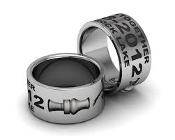 duck band wedding rings custom duck band wedding rings for men tbrb info