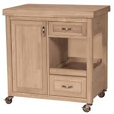 large rolling kitchen island butcher block rolling kitchen cart