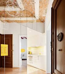What Is Bedroom In Spanish Miel Arquitectos Creates Chimeric Interior By Using Mirrored Cubes
