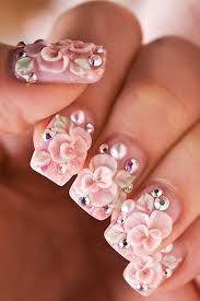 35 cool 3d nail art 3d nail art art tutorials and 3d