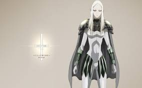claymore claymore page 12 zerochan anime image board