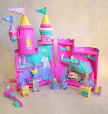 Toy Vanities 1995 Starcastle Vanity Castle Playset Childhood Pinterest