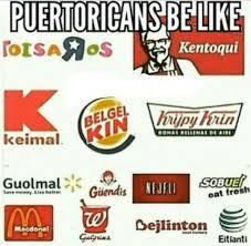 Puerto Rican Memes - puertorican style humor pinterest spanish puerto