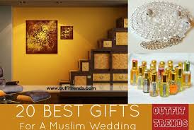 wedding gift for muslim wedding gift ideas 20 best gifts for islamic weddings