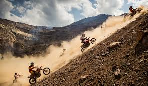 53 Reasons Why The Hare Scramble Is The Gnarliest Dirt Bike Race