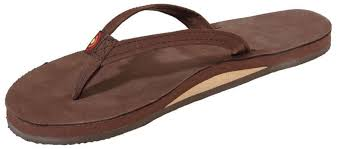 rainbow women u0027s narrow 301 flip flops u0027s sporting goods