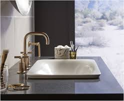 kohler demilav wading pool vessel sink in white wading pool bathroom sink elysee magazine