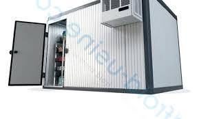 fonctionnement chambre froide chambre froide negative pdf plan electrique chambre schema