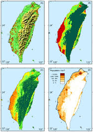 Generic Mapping Tools Topographic Slope As A Proxy For Seismic Site Conditions And