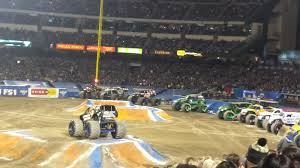 monster truck jam anaheim monster jam returns to anaheim 2017