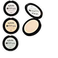 1 nyx hd finishing pressed powder 28oz 8g sealed choose hdfp01