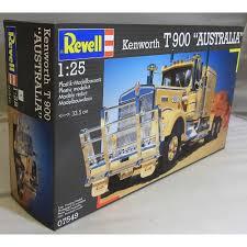 kenworth t900 revell 1 25 07549 kenworth t900