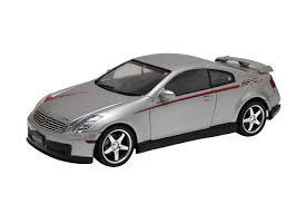 nissan skyline v35 350gt review 1 24 v35 skyline coupe 350gt nismo model car fujimi inch up id