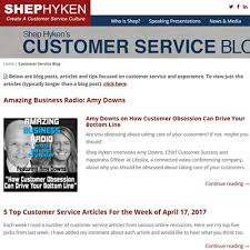 ls plus customer service top 10 customer service blogs to follow in 2017 fonolo