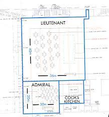 Floor Plan Of Warehouse by Batman Royale Warehouse Function Venue Hidden City Secrets
