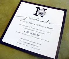 formal high school graduation announcements formal high school graduation announcement wording graduation