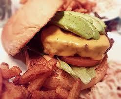 levrette cuisine tata burger le marais restaurant reviews phone number