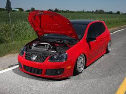 volkswagen rabbit truck lifted 2007 vw rabbit eurotuner magazine