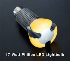 yellow led light bulbs philips ambientled 17 watts led lightbulb product review treehugger