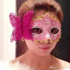 mardi gras fashion venetian masquerade masks butterfly mardi gras party