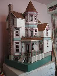 04 Fs 152 Victorian Barbie by Barbie Dollhouse Plans How To Make Barbie Doll House