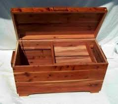 cedar storage chests foter