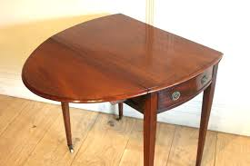 antique spindle leg side table antique round side table side table antique side table with spindle