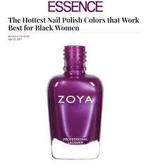 purple nail polish archives zoya blog
