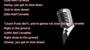 prince corvette lyrics prince corvette lyrics