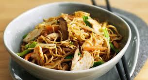 recette cuisine chinoise 20 recettes asiatiques à base de nouilles chinoises cuisine actuelle