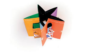 pop up brochure template 30 cool 3d pop up brochure design ideas brochures direct mail