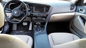 Optima Kia Interior Optima 2014 Goes On Sale With A Choice Of Lx Ex Sx Sx T And Sx