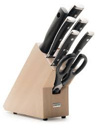 knife block 9875 wüsthof