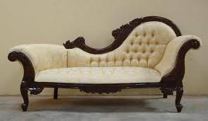 Sofa With Reversible Chaise Lounge by Living Room Victorian Chaise Lounge Sofa Design Wonderful