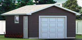 Garage Styles Garage Plans Blue Prints