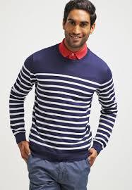 cheap gant shirts men jumpers u0026 cardigans gant breton jumper