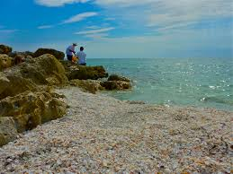 Blind Pass Beach Captiva Island Sanibel U0027s Unfussy Sister My Favourite Place On
