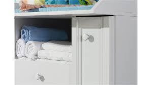 babyzimmer len set leni komplett kinderzimmer in weiß 3 teilig