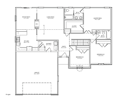 ranch floor plans raised ranch house plans ranch floor plan best simple floor plans