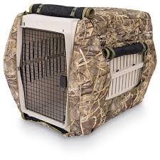Dog Crate Covers Classic Medium Insulated Kennel Cover 122950 Kennels U0026 Beds At
