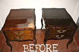 how to refinish a desk diy furniture restoration ideas ingenious ideas refinishing old